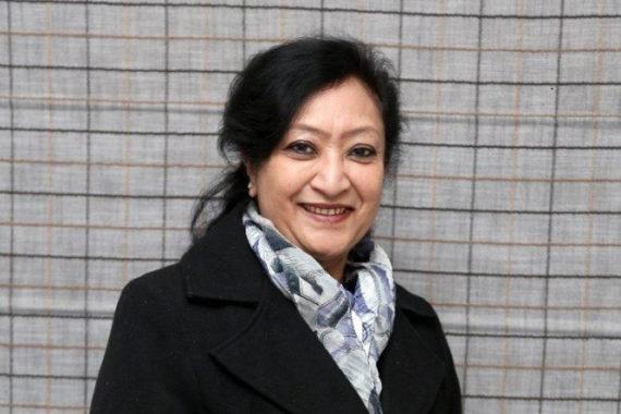 Dr Tumla Lacoul